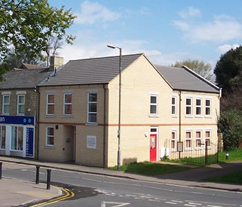 New Community Enterprise Centre, Raunds